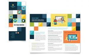 Brosuri de prezentare personalizate ILY-STKL-23078