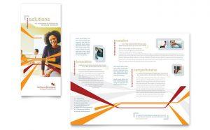 Brosuri de prezentare personalizate ILY-STKL-23166