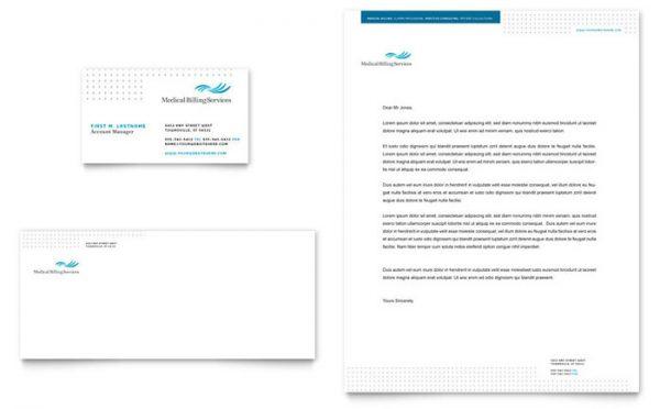 Carte de vizita model ILY-STKL-9689. Grafica carti de vizita model Medicale de facturare și codificare a mărfurilor