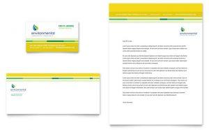 Carte vizita model ILY-STKL-9612. Grafica carti de vizita model Conservarea mediului