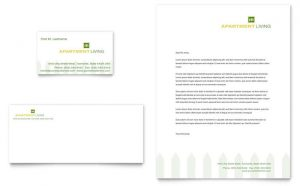 Carti de vizita ieftine model ILY-STKL-9905. Grafica carti de vizita model Apartament Living