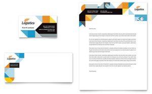 Carti de vizita la comanda model ILY-STKL-9551. Grafica carti de vizita model Logistica si Depozitare