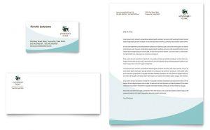 Carti de vizita pe loc model ILY-CRM-9484. Grafica carti de vizita model Clinica Vet