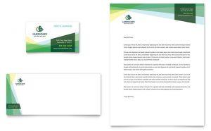 Carti de vizita personalizate model ILY-STKL-9542. Grafica carti de vizita model peisagist