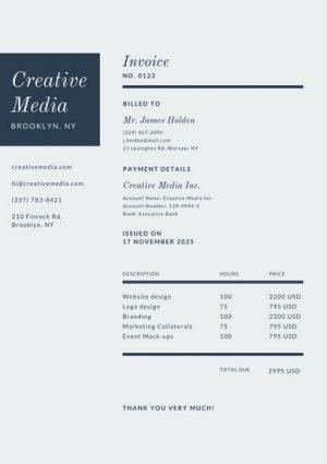 Creare brand ILY-CANV-21959
