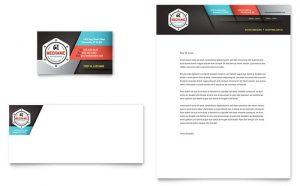 Creare design carti de vizita model ILY-STKL-9591. Grafica carti de vizita model Mecanic auto