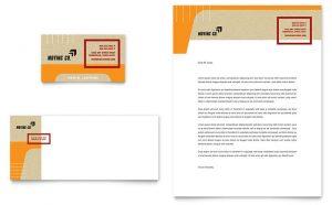Creatie grafica carti de vizita model ILY-STKL-9738. Grafica carti de vizita model Movers & Company Mutarea