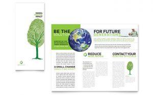 Design grafic brosuri ILY-STKL-23185
