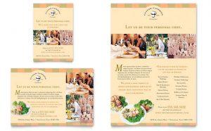 Grafica flyere Magazine online ILY-STKL-17982