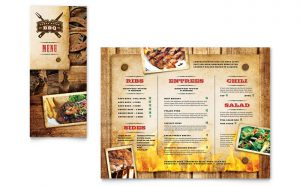 Printare meniuri de restaurant Patiserie Asiatica ILY-STKL-23223