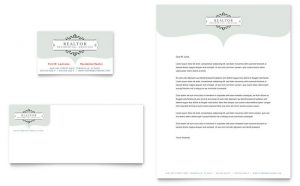 Template carti de vizita model ILY-STKL-9795. Grafica carti de vizita model Agenția de agent imobiliar & Realty