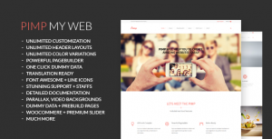 Web design Start Up ILY-TMF-3828